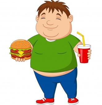 Νο 10 Παιδική Παχυσαρκία