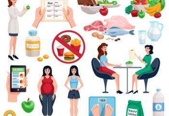 diet-elements-set-with-basic-nutrition-good-health-useful-dishes-lose-weight_1284-28267