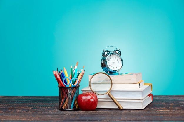 Νο 13 Σχολικές εξετάσεις