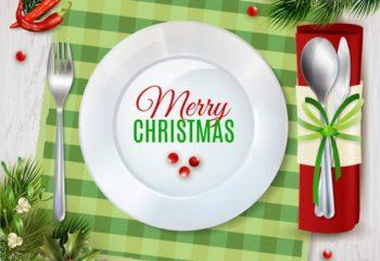 Νο 20 Χριστούγεννα-διατροφή