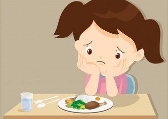 Νο 23 Αρνηση τροφής