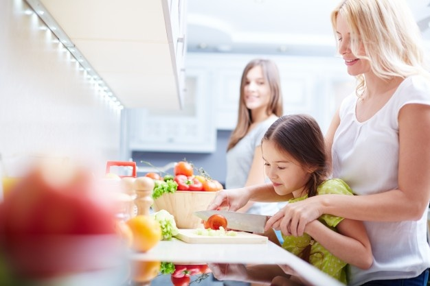 Νο 4 Σωστές διατροφικές συνήθειες