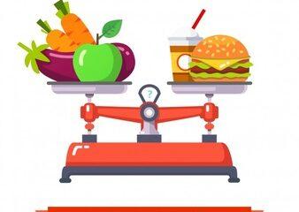 healthy-versus-unhealthy-food_3446-252