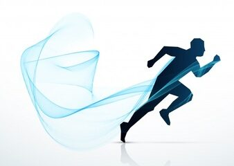 man-running-with-blue-flowing-wave_1017-9202